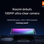 Xiaomi Mi MIX 4は1億800万画素カメラ搭載で来月登場か