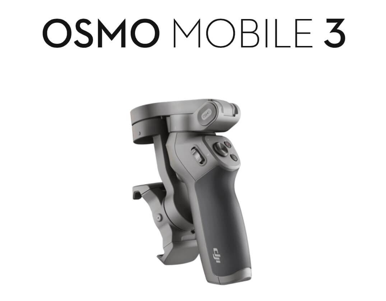「osmo mobile 3」の画像検索結果
