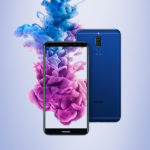 Huaweiから4つのレンズを搭載したnova 2i/Mate 10 liteがニューリリース!