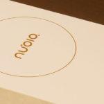 Nubia M2 開封レビュー |自慢したくなるデザイン!有機ELディスプレイにデュアルレンズ!贅沢すぎる高機能