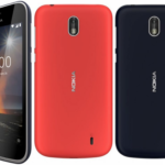 Android Goを搭載した『Nokia 1』がインドにて85ドルでリリース!