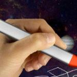 ロジテックが『新しいiPad 9.7』に対応するタッチペン『Crayon』をリリース!Applepencilの半額で買える!