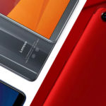 Lenovoが最新スマートフォン S5、K5、K5 PLAYの3機種をリリース!
