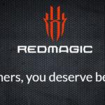 明日発表のゲームフォン!『Nubia Red Magic』のレンダリング画像がフライングリーク!
