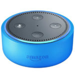 Amazonが子供向け機能を充実させた『Echo Dot Kids Edition』をリリース