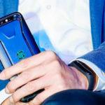 Xiaomi Mi Band 3の公式画像がリリース!