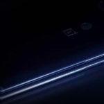 OnePlusが公式にOnePlus6のイメージ画像を発表!