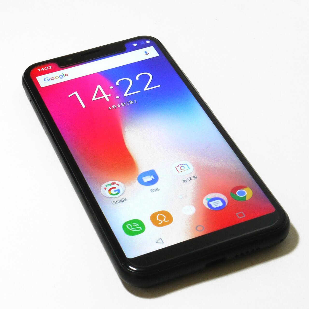 Oukitel U18 開封レビュー あれ それってiphone X Iphone X