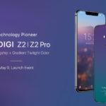 UMIDIGI Z2 | Z2 Pro  | 5月9日にローンチイベントを開催!
