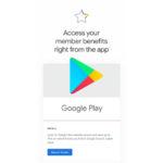 Google One | Google Playからダウンロードが可能に