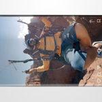 Google Pixel3 | ノッチ無しの画面占有率100%近いフルビューディスプレイデザインを採用か