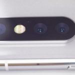 Apple iPhone 9には3D検知機能に対応するトリプルレンズを採用か
