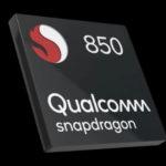 Qualcomm Snapdragon 850をリリース! PCに最適化されたSocで下克上開始!