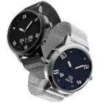 Lenovo Watch Xは血圧センサー搭載のExplorer Editionでも6000円程度のドン引きプライスなスマートウォッチ!