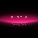 OPPO FIND Xは劣化なしの5倍ズームを搭載か!