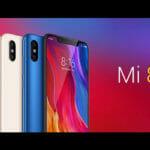 Xiaomi Mi 8 は世界で初めてAntutuトータルベンチマーク30万を越えたスーパースマートフォンだった!
