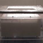 砂漠でも水分を得られる魔法の箱が地球の未来を変える!