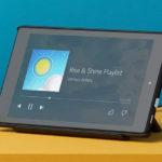 Amazon Fire HD 8/10をEcho Spot化出来る『Show Mode』をリリース!