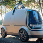 Nuroが開発した自律運転車を使った無人配送サービスが開始予定