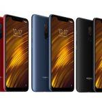 Xiaomi Pocophone Poco F1がリリース!最も安いフラッグシップモデル登場!