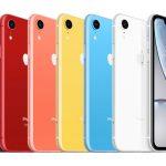 iPhone XRはFACE IDやA12 Bionic搭載!なのに安価なサプライズモデル!