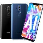 Huawei 『Mate 20 Lite』 と初のAI機能搭載スピーカー『AI Cube』をIFA 2018でリリース!