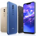 Huawei Mate20Liteは『撮る』『動く』『整理する』をAIが制御するハイテクミッドレンジスマホ!