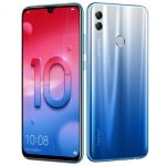 Huawei Honor 10 Liteは氷のような美しさ!Kirin710を搭載して大幅な進化を遂げた超ミドルレンジスマホ!