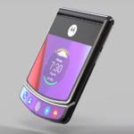 Motorolaが開発中の折りたたみスマホは縦にパカッ!!