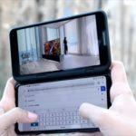 LG V50 ThinQと同時リリースされたデュアルスクリーンケースがヤバい!!