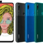 Huawei P Smart Zはホップアップカメラ搭載なのに超破格!