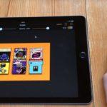 iPadがマウスに対応する衝撃