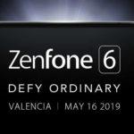 Asus Zenfone 6のスコアがAntutuとGeekbenchに登場!Snapdragon855搭載でリリース間近か!