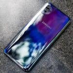 Galaxy A30の上位モデル、Galaxy A50が2万円台に値下がり!