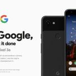 Google Pixel 3aシリーズには上位機種と同等のカメラや機能が搭載されるらしい