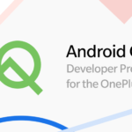 OnePlus 7 / OnePlus 7ProがAndroid Q Beta3に対応!最新OSを試せるぞ!