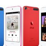 Appleが中身だけ変えた手抜きアップデートで『iPod touch』を再販!