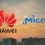 アメリカ企業「Huaweiに出荷停止で2億ドルの機会損失」出荷再開へ