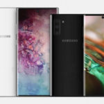 『Galaxy Note 10』『Galaxy Note 10 Pro』は8月7日リリース予定。色々流出