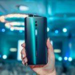 OPPO Reno 10x Zoomを徹底解析!Huawei P30 Proに勝てるのか!