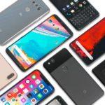 【スマホ市場2019】AppleとSamsungが下落。HuaweiとXiaomiが上昇。