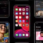 『iOS 13』『iPadOS』『watchOS 6』に対応する端末はコレだ!