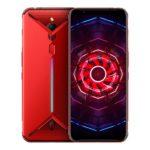 Nubia Red Magic 3はiPhoneを圧倒。世界一のスマホが5万台に急落!