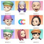 Xiaomiの『Mimoji』が本家iPhoneの『ミー文字』越え!写真から自動でキャラを作成