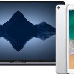 Apple iPad 7の量産間近。MacBook Pro 16インチも準備段階