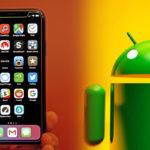 Android vs iOS Antutuベンチマーク対決!勝つのはドッチだ!世界最強スマホはドレだ!