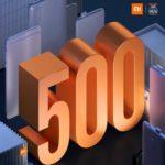 XiaomiがFortune Global 500にランクイン。コスパも売り上げ高も世界トップレベルに