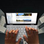 OneMix 3はMacBookやSurfaceが大きすぎると思ってる人にとってベストな選択肢
