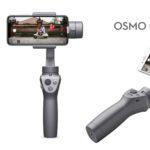 ジンバルの代名詞『DJI Osmo Mobile 2』が『15,056円』なのはハイガジェ祭ver.2だけ!本日終了!