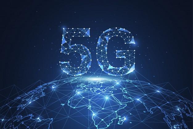 日本では高速通信対応が先延ばしになっている5Gネットワーク